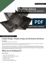 Portfolio Graphic Design Illustration 20121217