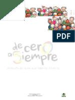 Nueva Planeacion Planeacion Realizada Cdi Evitar 2015