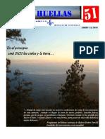 Revista 011 Grupo Scout 51