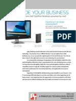 Upgrading to new Dell OptiPlex desktops