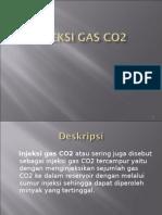 Injeksi CO2