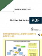 Enrutamiento InterVlan