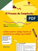 EstDatos Semana 2 - El Proceso de Compilación.ppt