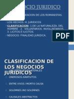 Negocio Juridico (1)