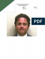 Judd Bagley Arrest Record