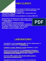 Caso Clínico Patológico N°1