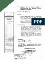 Base Licitacion Puente Chacao Parte 1 de 2