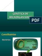 Genética de Microrganismos_AULA 6