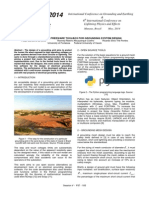 Aterramento Freeware Grounding System Design