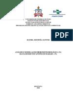 Dissertacao_AnaliseModelagemHidrometeorologica