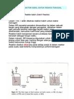 Reaktor Reaktor Ideal1