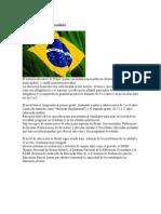Sistema Educativo Brasileño
