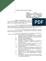 Constituição Do Conselho Municipal de Habitação, Criação Do Fundo Municipal