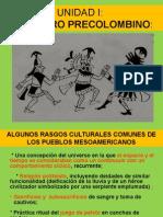 Teatro Precolombino 2015