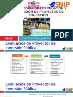 MetodologiaFyEPEducacion