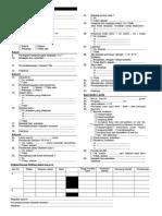 Patograf Dan Catatan Persalinan a4
