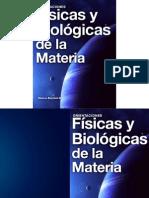 BIOLOGIA Y FISICA