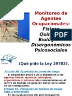 monitoreodeagentesocupacionales-140221121321-phpapp01