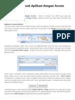 Tutorial Membuat Aplikasi Dengan Access Bagian - 2 _ Blog PNS