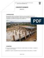 Normas de concreto armado ACI