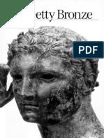 The Getty Bronze