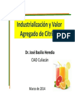 Industrializacion de Citricos y Valor Agregadoo Siproduce.sifupro.org.Mx