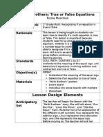 eld375 lesson plan 1