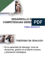 PA Desarrollo de Competencias Gerenciales