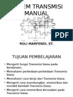 Materi Transmisi Manual.ppt