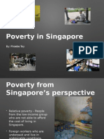 poverty in singapore powerpoint(2)
