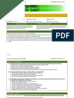 1st term lasallian learning module ay 2014-2015