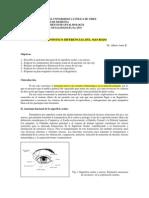 01. Diagnóstico Diferencial de Ojo Rojo PUC
