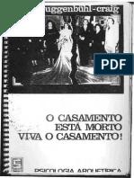 adolf guggendbuhl-craig - o casamento esta morto viva o casamento.pdf