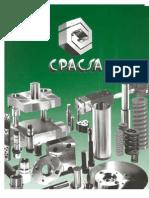 Catalogo CPACSA