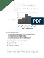 Estadística para enfermeria