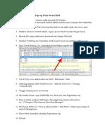 Cara Menghilangkan Pop Up IDM