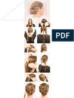 Hair Infographic