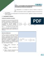 Labo Sustitución Electrofílica Aromática 2
