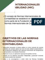 NORMAS INTERNACIONALES DE CONTABILIDAD PRESENTACIÓN.pdf