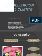 Fidelizacion Del Cliente