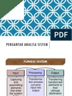 Langkah-Analisis