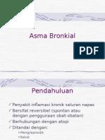 Asma Bronkial Ppt