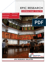 Epic Research Malaysia - Daily KLSE Report for 16th April 2015