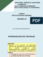 CLASE 02 Fruticultura