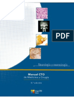 Manual CTO 9na Edicion - Neurologia y Neurocirugia