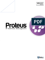 Proteus Brochure