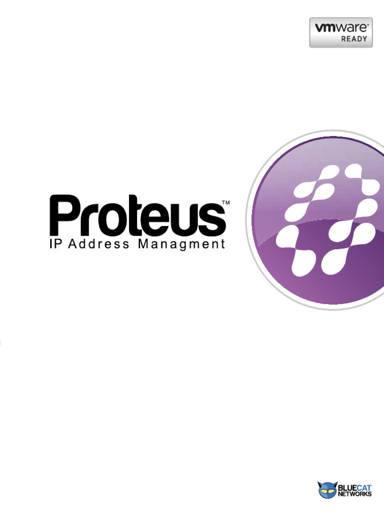 Proteus Brochure | Ip Address | Domain Name System