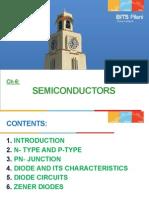 Ch6 Semiconductors