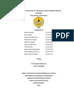 laporan pemeriksaan total protein