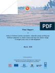 Study Report - Livelihood System Assessment in Drought Prone Areas of NW BD - 2006